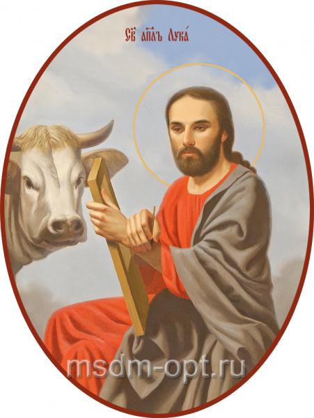 Лука Апостол, икона (арт.04482)
