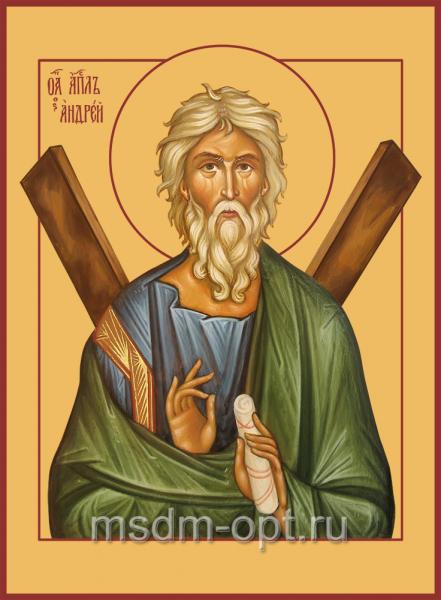 Андрей Первозванный Апостол, икона (арт.04486)