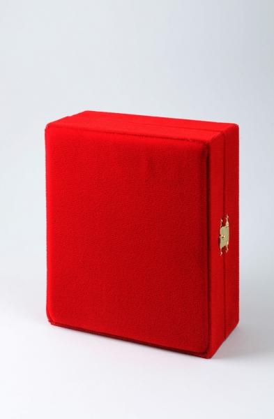 Складень бархатный  (арт.СБ-3)