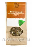 Печеночный. Чай монастырский. Травы горного Крыма. 50 гр