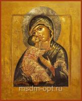 Владимирская икона Божией Матери (арт.02105)