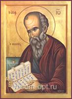 Иоанн Богослов Апостол, икона (арт.04484)