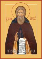 Сергий Радонежский преподобный, икона (арт.00057)
