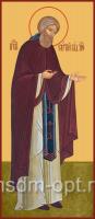 Сергий Радонежский преподобный, икона (арт.00062)