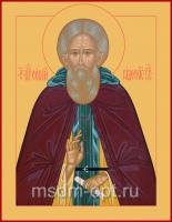 Сергий Радонежский преподобный, икона (арт.00072)