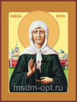Матрона Московская блаженная, икона (арт.00085)