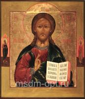 Господь Вседержитель икона (арт.01028)