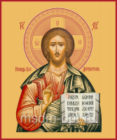 Господь Вседержитель икона (арт.00104)