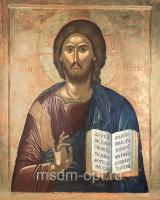 Господь Вседержитель икона (арт.01046)