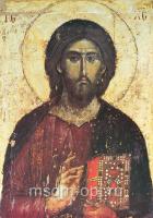 Господь Вседержитель икона (арт.01049)