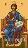 Господь Вседержитель икона (арт.00107)