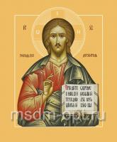 Господь Вседержитель икона (арт.00139)
