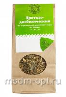 Противодиабетический. Чай монастырский. Травы горного Крыма. 50 гр