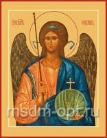 Михаил архангел, икона (арт.00163)