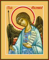 Ангел Хранитель, икона (арт.00199)