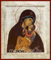 Яхромская икона Божией Матери (арт.02001)