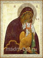 Яхромская икона Божией Матери (арт.02010)