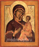 Тихвинская икона Божией Матери (арт.02014)