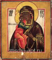 Феодоровская икона Божией Матери (арт.02015)