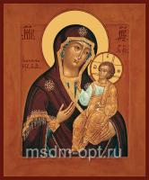 Иверская икона Божией Матери (арт.02018)
