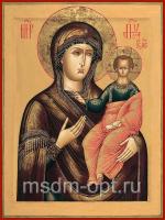 Смоленская икона Божией Матери (арт.02019)