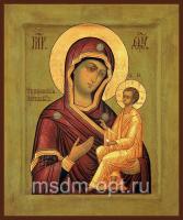Тихвинская икона Божией Матери (арт.02022)