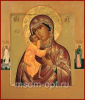 Феодоровская икона Божией Матери (арт.02028)