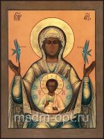 Знамение икона Божией Матери (арт.02030)