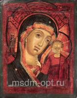 Казанская икона Божией Матери (арт.02031)