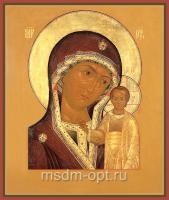 Казанская икона Божией Матери (арт.02032)