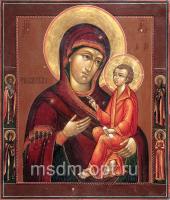 Тихвинская икона Божией Матери (арт.02037)