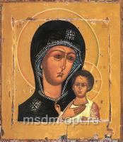 Тихвинская икона Божией Матери (арт.02038)