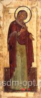 Деисусная икона Божией Матери (арт.02040)