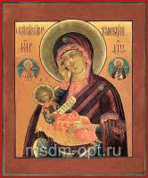 Утоли Болезни икона Божией Матери (арт.02042)