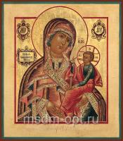 Шуйская-Смоленская икона Божией Матери (арт.02047)