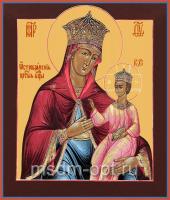 Остробрамская икона Божией Матери (арт.02059)