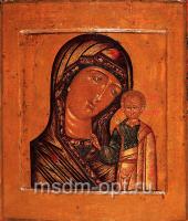 Казанская икона Божией Матери (арт.02061)