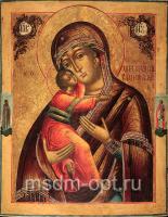 Владимирская икона Божией Матери (арт.02062)