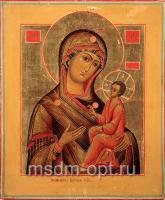 Тихвинская икона Божией Матери  (арт.02063)