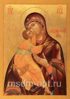 Владимирская икона Божией Матери  (арт.02064)