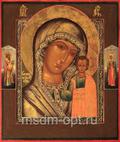 Казанская икона Божией Матери  (арт.02067)