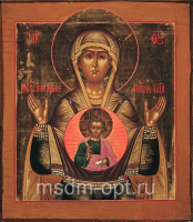 Знамение икона Божией Матери (арт.02072)