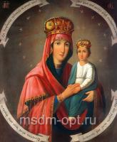 Споручница грешных икона Божией Матери (арт.02088)