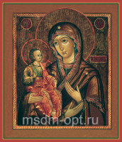 Троеручица икона Божией Матери (арт.02091)