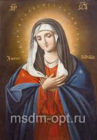 Умиление икона Божией Матери (арт.00220)
