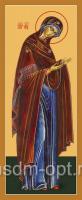 Деисусная икона Божией Матери (арт.00223)