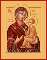 Тихвинская икона Божией Матери (арт.00239)
