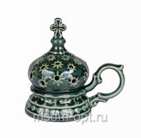 Кадильница, керамика (арт.21657-3)