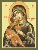 Владимирская икона Божией Матери (арт.00262)