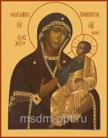 Иверская икона Божией Матери (арт.00266)